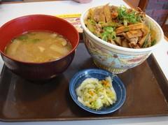 SukiyaGyudon20101104-2.JPG